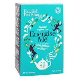 ENERGISE ME ENGLISH TEA...