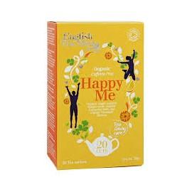 HAPPY ME ENGLISH TEA SHOP 30GR