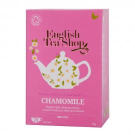MANZANILLA ENGLISH TEA SHOP...