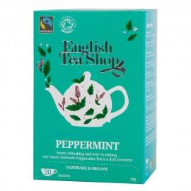 MENTA ENGLISH TEA SHOP...