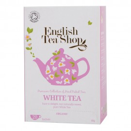 TE BLANCO BIO ENGLISH TEA...
