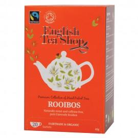 TE ROOIBOS BIO ENGLISH TEA...