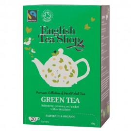 TE VERDE BIO ENGLISH TEA...