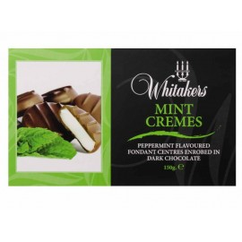 MINT CREMES WHITAKERS