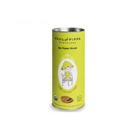 GALLETA CANISTER LIMA P&P 150g