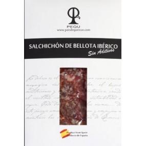 SALCHICHÓN DE IBÉRICO PURO...