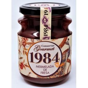 MERMELADA FRESA FRASCO 275 ML