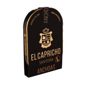 ANCHOA EL CAPRICHO DE...
