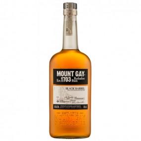 MOUNT GAY BLACK BARREL 70CL...