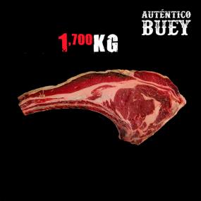 CHULETON DE BUEY 1,7 KG