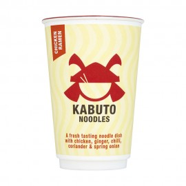 KABUTO NOODLES CHICKEN...