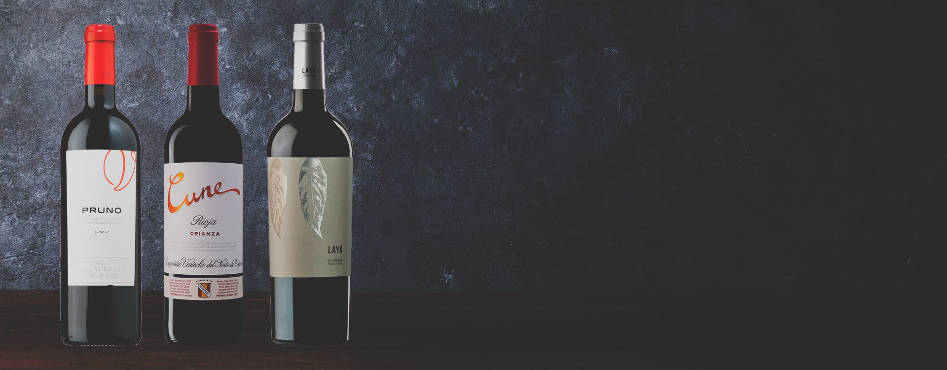 Los mejores vinos al mejor precio